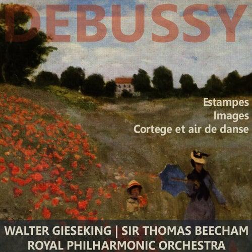 Play & Download Debussy: Estampes (Images), Cortege et air de Danse by Royal Philharmonic Orchestra | Napster