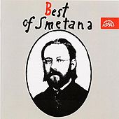 Play & Download Best of Smetana by Various Artists | Napster