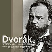 Dvorák: Symphony No. 7 in D Minor, Op. 70; Piano Quintet No. 2 in A Major, Op. 81 by Various Artists