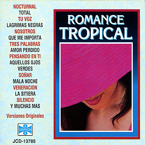 Play & Download Romance Tropical by Various Artists | Napster