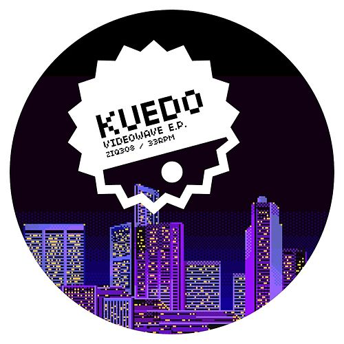 Play & Download Videowave EP by Kuedo | Napster