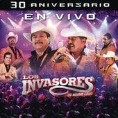 Play & Download 30 Aniversario En Vivo by Los Invasores De Nuevo Leon | Napster