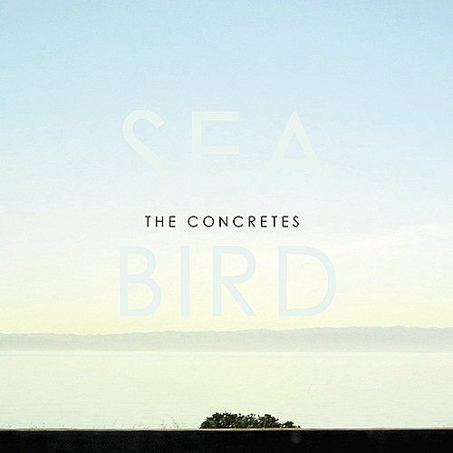 Seabird - Single by The Concretes