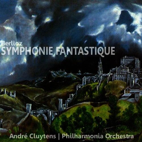 Berlioz: Symphonie Fantastique by Philharmonia Orchestra