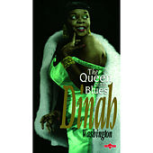 The Queen Of The Blues, Vol.3 by Dinah Washington