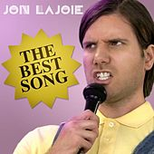 The Best Song - Single by Jon Lajoie