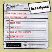 John Peel Session (5th September 1978) by Dr. Feelgood