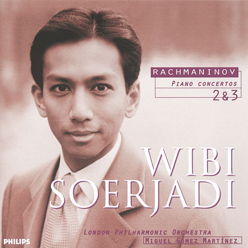 Play & Download Rachmaninov: Piano Concertos Nos.2 & 3 by Wibi Soerjadi | Napster
