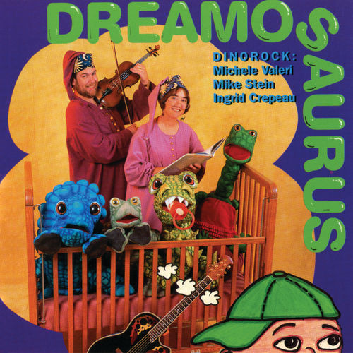 Dreamosaurus by DinoRock