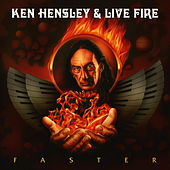 Play & Download Faster by Ken Hensley   Napster