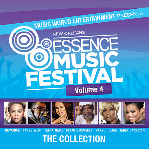 Play & Download Essence Music Festival Volume 4: The Collection by Various Artists | Napster