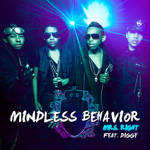 Play & Download Mrs. Right by Mindless Behavior | Napster