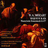 Play & Download Mozart : Requiem by Jordi Savall | Napster