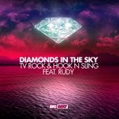 Diamonds In The Sky by TV Rock