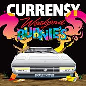 Play & Download Weekend At Burnie's by Curren$y | Napster