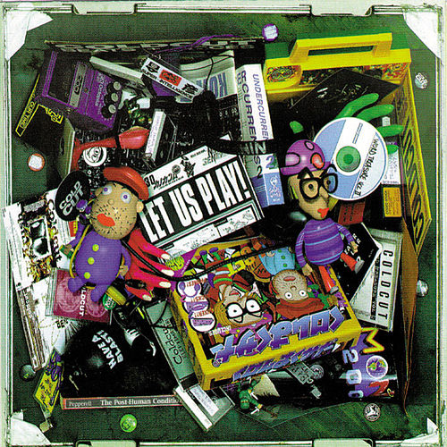 Let Us Play by Coldcut