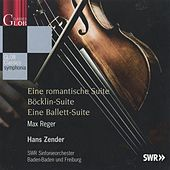 Play & Download Reger: Eine romantische Suite - Böcklin-Suite - Eine Ballett-Suite by Hans Zender | Napster