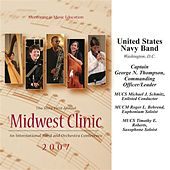 Play & Download Midwest Clinic 2007 by Various Artists | Napster