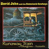 Play & Download Runaway Train by David John and the Comstock Cowboys | Napster