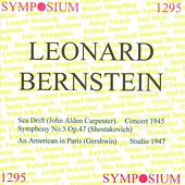 Leonard Bernstein (1945-1947) by Various Artists
