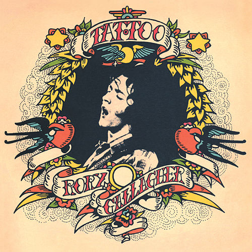 Play & Download Tattoo by Rory Gallagher | Napster