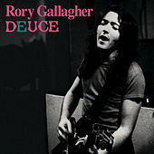 Play & Download Deuce by Rory Gallagher | Napster