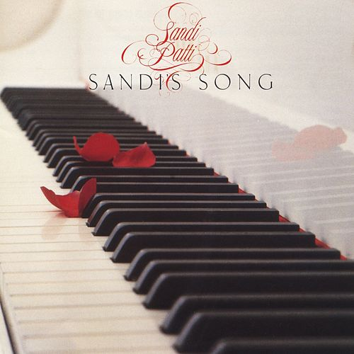 Sandi's Song by Sandi Patty