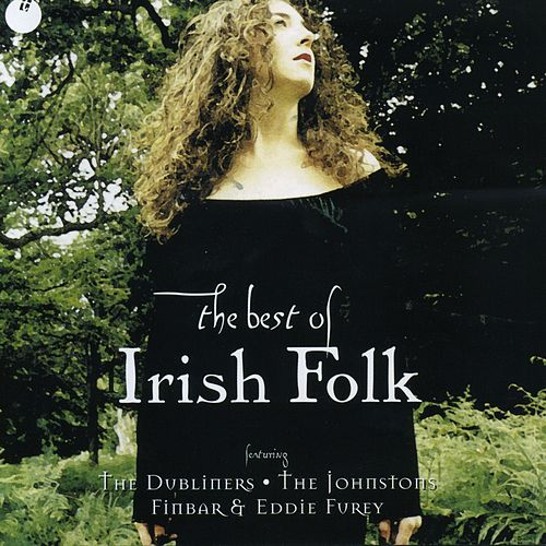 The Best Of Irish Folk by Various Artists