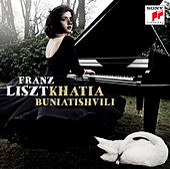 Franz Liszt by Khatia Buniatishvili