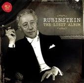 Play & Download Rubinstein: The Liszt Album by Arthur Rubinstein | Napster