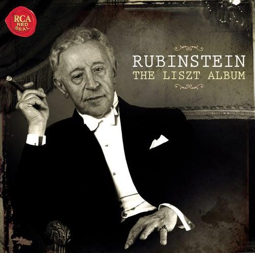 Rubinstein: The Liszt Album by Arthur Rubinstein