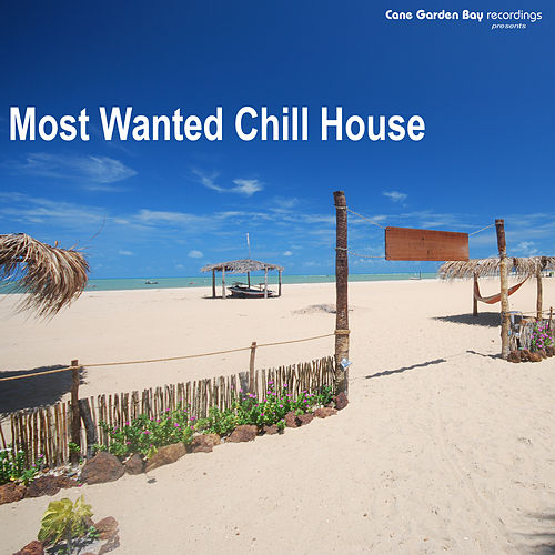 Most Wanted Chill House by Various Artists