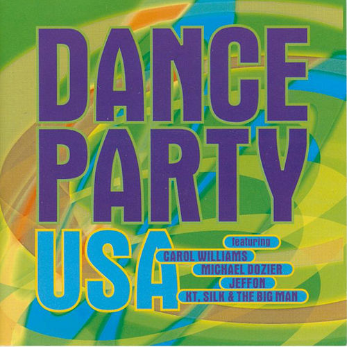 Dance Party USA by Various Artists
