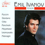Play & Download Emil Ivanov - Tenor by Emil Ivanov | Napster
