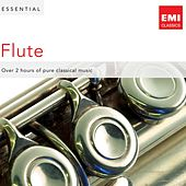 Essential Flute by Various Artists