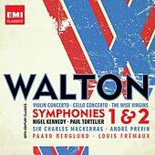 20th Century Classics: Walton by Various Artists