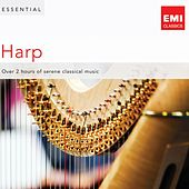 Play & Download Essential Harp by Various Artists | Napster