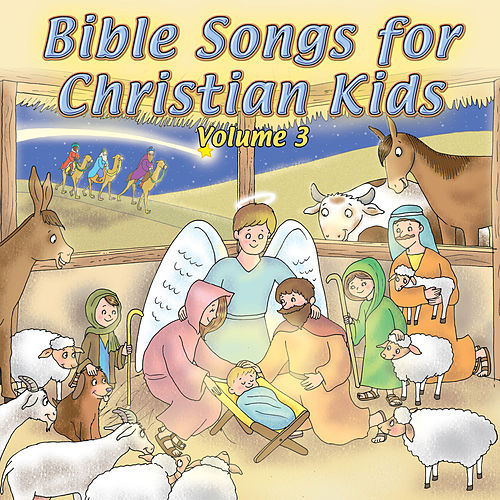 Play & Download Bible Songs for Christian Kids Vol. 3 by Db Harris | Napster