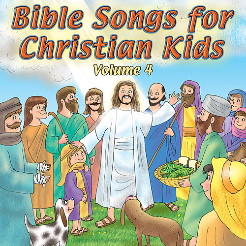 Play & Download Bible Songs for Christian Kids Vol. 4 by Db Harris | Napster