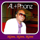 Play & Download Kiss Kiss Kiss by AL+Phonz | Napster