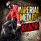 imperial Meadly by Alley Cat