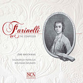 Play & Download Farinelli: The Composer by Jorg Waschinski | Napster