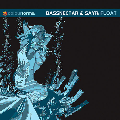 Float by Bassnectar