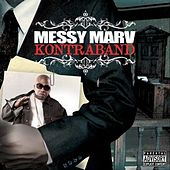 Play & Download Kontraband by Messy Marv | Napster