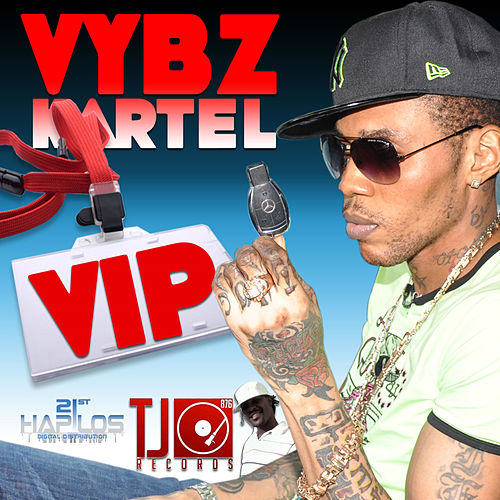 Play & Download Vip by VYBZ Kartel | Napster