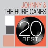 20 Best: Johhny & The Hurricanes by Johnny & The Hurricanes