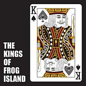 II by The Kings Of Frog Island