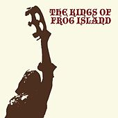 III by The Kings Of Frog Island
