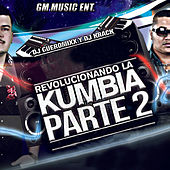 Play & Download Revolucionando La Kumbia Pate 2 by DJ Gueromixx | Napster