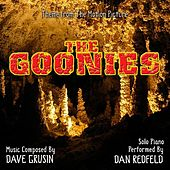 Play & Download The Goonies - Theme From The Motion Picture (feat. Dan Redfeld) - Single by Dave Grusin | Napster
